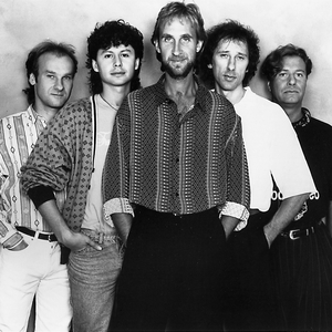 MIKE AND THE MECHANICS