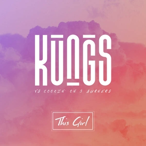 KUNGS VS COOKIN' ON 3 BURNERS
