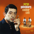 SERGE GAINSBOURG - Couleur Café
