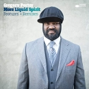 GREGORY PORTER - Liquid Spirit (20syl Remix)