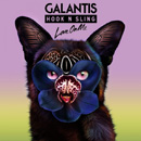GALANTIS - Love On Me