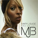 MARY J. BLIGE & U2 - One