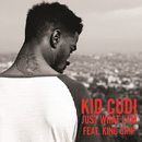 KID CUDI - Just What I Am