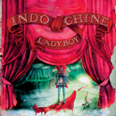 INDOCHINE - Ladyboy