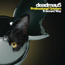 DEADMAU5 - Professional Griefers (Feat. Gerard Way)