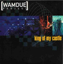 WANDUE PROJECT - King Of My Castle