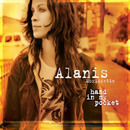 ALANIS MORISSETTE - Hand In My Pocket (acoustic)