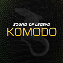 SOUND OF LEGEND - Komodo