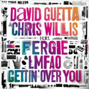 DAVID GUETTA - Gettin Over You