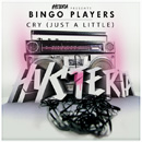 BINGO PLAYERS - I Cry (Just A Little) (Max Farenthide Remix)