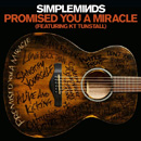 SIMPLE MINDS - Promised You A Miracle (feat. KT Tunstall)