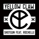 YELLOW CLAW - Shotgun