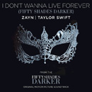TAYLOR SWIFT & ZAYN - I Don't Wanna Live Forever (Kiso Feat. Kayla Diamond Remix)