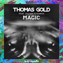 THOMAS GOLD - Magic (feat. Jilian Edwards)