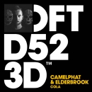 CAMLEPHAT & ELDERBOOK - Cola