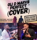 OLIVIER DURET - Perfect (Ed Sheeran Kompa Cover, Feat. MarvB)