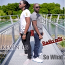 KEVIN LS - So What (feat. Feat Dj Daken)