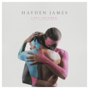 HAYDEN JAMES - Just Friends
