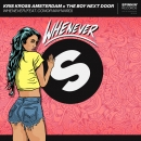 KRISS KROSS AMSTERDAM - Whenever (feat. Conor Maynard)