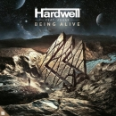 HARDWELL - Being Alive (feat. JGUAR)