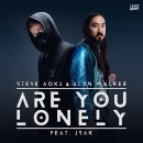 STEVE AOKI - Are You Lonely (Feat. ISAK)