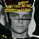 THE WEEKND - I Can't Feel My Face (Martin Garrix Remix)