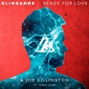 KLINGANDE - Ready For Love