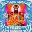 MAJOR LAZER - Can't Take It From Me