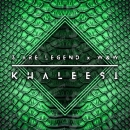 3 ARE LEGEND - Khaleesi