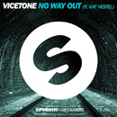 VICETONE - No Way Out