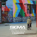 SIGMA - Changing