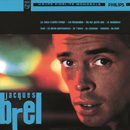 JACQUES BREL - La Valse A Mille Temps