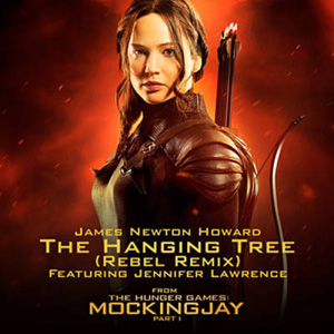 JENNIFER LAWRENCE - The Hanging Tree (Rebel Remix)