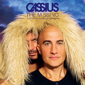 CASSIUS - The Missing (feat. Ryan Tedder)