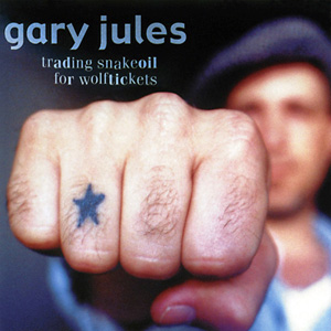 GARY JULES - Mad World (Paul Kalkbrenner Remix)