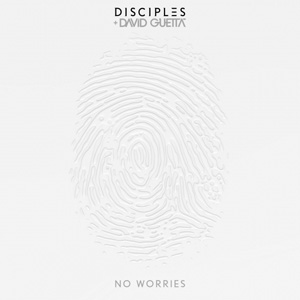 DISCIPLES - No Worries