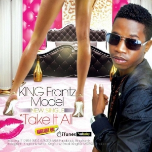 KING FRANTZ - Take It All