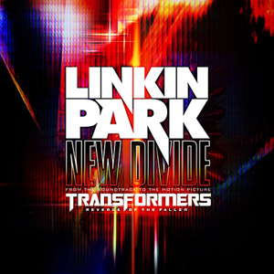 LINKIN PARK - New Divide
