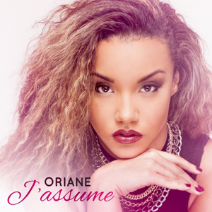 ORIANE - J'assume