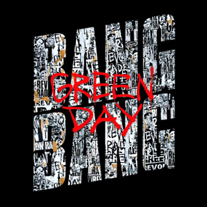 GREEN DAY - Bang Bang