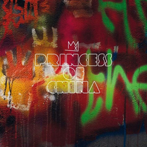 COLDPLAY - Princess Of China (feat. Rihanna)