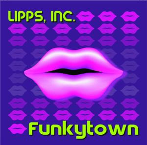 LIPPS INC. - Funkytown