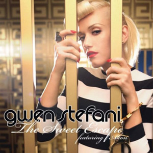 GWEN STEFANI - The Sweet Escape (feat. Akon)