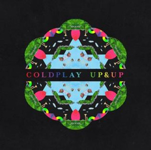 COLDPLAY - Up & Up (Freedo Remix)