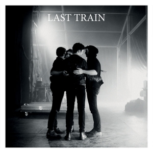LAST TRAIN - Way Out