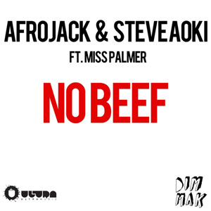 AFROJACK - No Beef