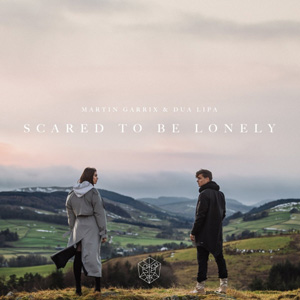MARTIN GARRIX - Scared To Be Lonely