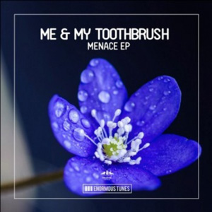 ME & MY TOOTHBRUSH - Sexy Lady