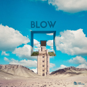 BLOW - Fall In Deep (Moi Je Remix)