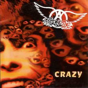 AEROSMITH - Crazy